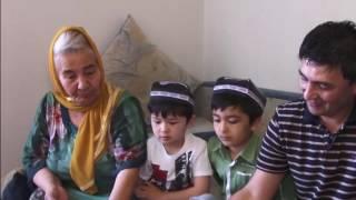 Узбеки -ветераны великой отечественной войны. Кемерово -2016 год