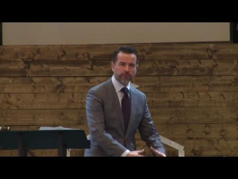 'Limitando a Dios en tu vida'- pastor Freddy De Anda