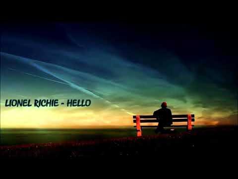 Lionel Rıchıe~HELLO