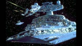 Star Wars Ep.V - The Asteroid Field (Ableton Live Remake)