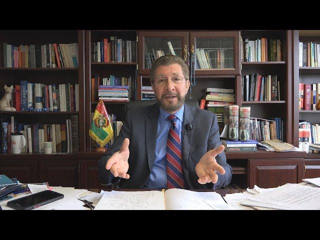 (3) Como restituir la República de Bolivia con la vigencia de la Constitución 1967/94