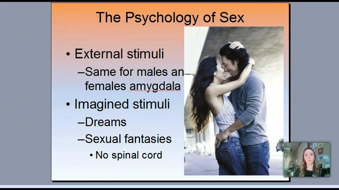 Motivation Par 3- Sexual