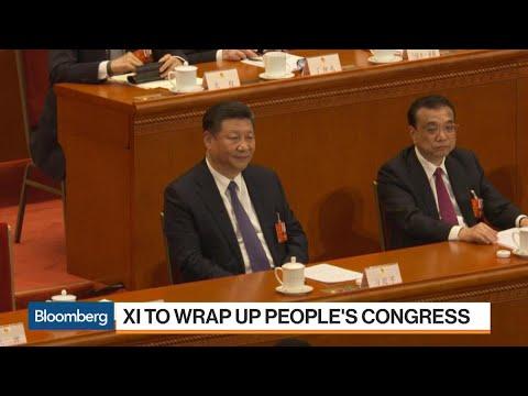 China President Xi Jinping Has Most Power Since Mao