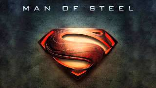 Man Of Steel (2013) Official Trailer Soundtrack : Lisa Gerrard & Patrick Cassidy - Elegy