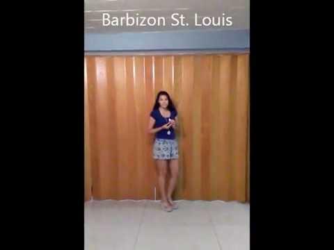 Barbizon St. Louis Commercial--OPI