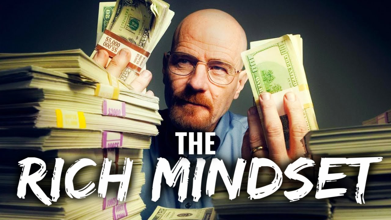 How Rich People Think (MUST WATCH)