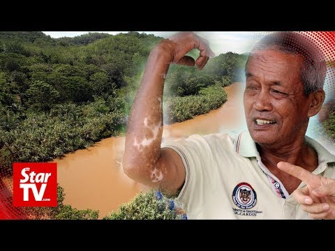 Mining Activities Cause Of River Pollution, Says Villagers