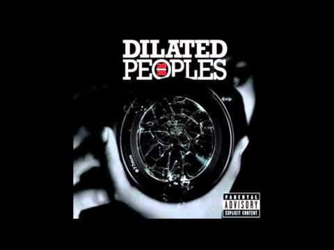 Dilated Peoples - Rapid Transit