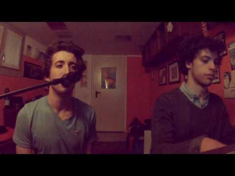 Clint Eastwood feat Gabriel Espinola - Joe & Frank (Gorillaz Cover)