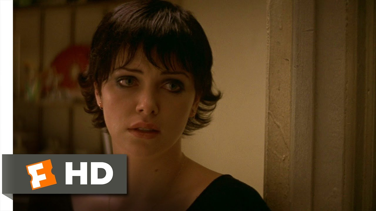 The Yards 8 12 Movie Clip It Wasn 39 T Me 2000 Hd Youtube