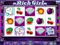 IGT Online Pokies Slot Game Shes a Rich Girl - Free Play Preview