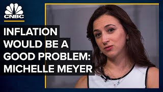 What's Next For The U.S. Economy: Michelle Meyer