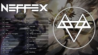 Top 20 Songs of NEFFEX for Gamers Playing Mobile Legends - Gaming Music Mix