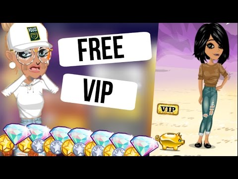 how to get a free vip ticket on msp