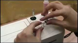 Швейная машина Janome 1143(, 2014-07-01T12:51:11.000Z)