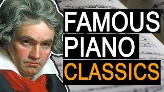 Famous Piano Classics that Aren