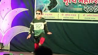 Kala Chashma | Dance Choreography by Mahesh Jambhore |soham Jambhore |Baat baat dekho movie|