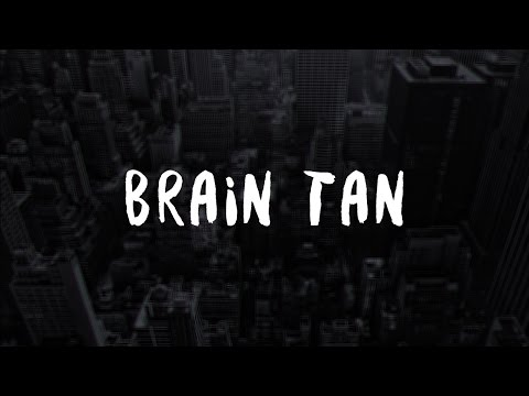 Brain Tan - Moth