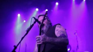"(OFFICIAL HHFF VIDEO) Neurosis ""Locust Star/At The"