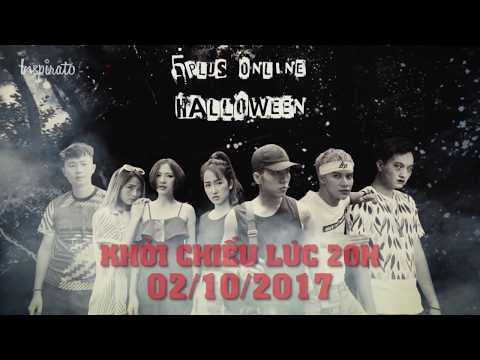 5Plus Online | Trailer | Kỳ Nghỉ Kinh Hoàng