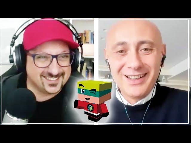Ha realizzato SeoZoom il tool SEO più utilizzato in Italia - Intervisto Ivano Di Biasi