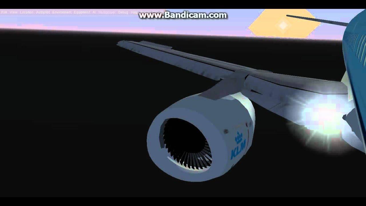 Opinions about Flightgear