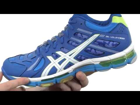 ASICS GEL Volleycross® Volleycross® Revolution MT SKU: # # YouTube 8149350 YouTube e70378c - mwb.website