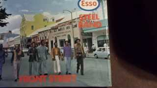 Esso Steel Band of Bermuda Ride Your Donkey