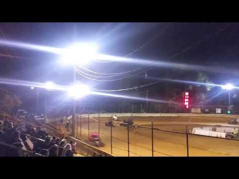 Ryan Quackenbush Airport Speedway consi Sept 30, 17