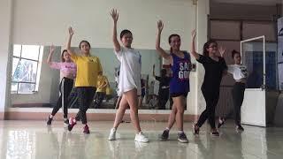Xinh tươi VN (demo nón lá) - NK Dance Team