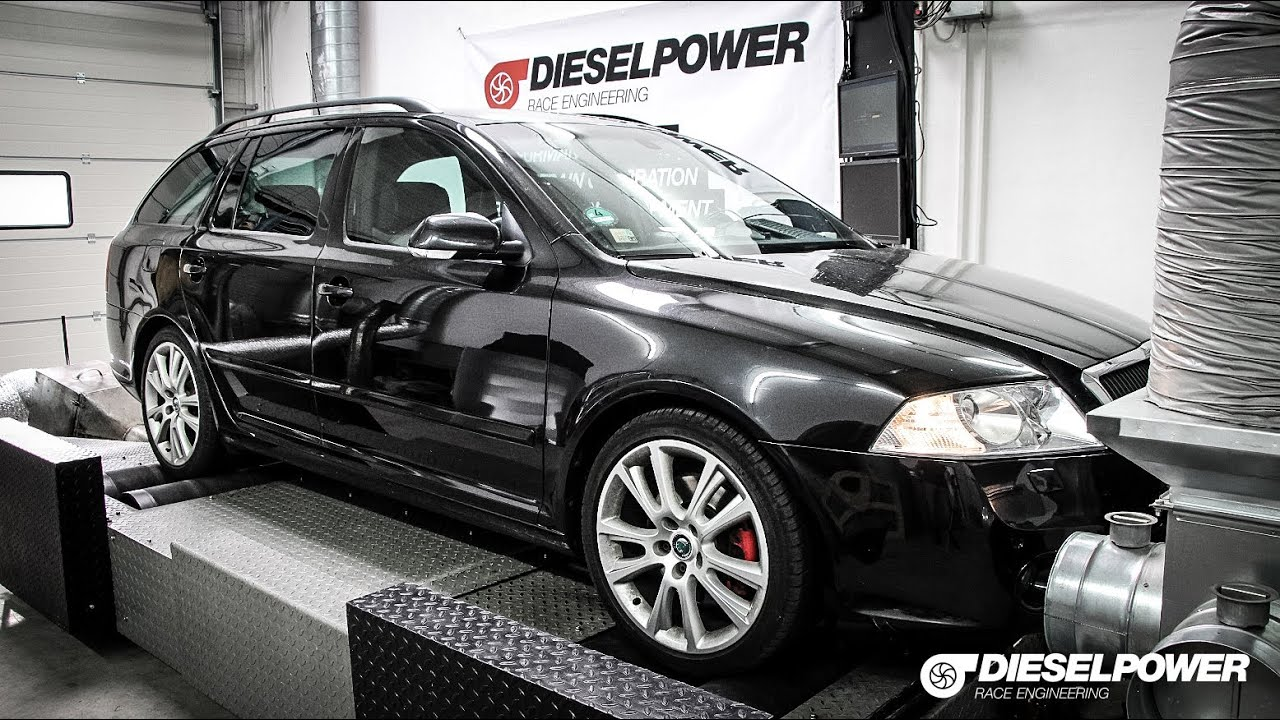 skoda octavia rs tdi 170ps to 197ps dieselpower dyno tuning youtube. Black Bedroom Furniture Sets. Home Design Ideas