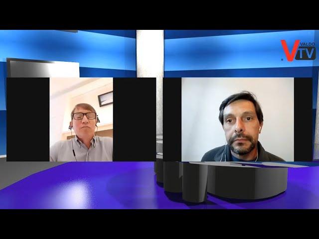 Intervista a Isidoro Rebuli