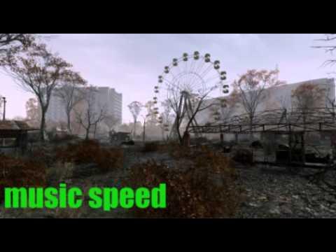 Adam Lambert Ghost town speed up