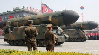 """EEUU usaría """"microondas"""" contra Corea del Norte"""