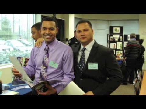 ECPI Newport News Criminal Justice Career Fair 2010