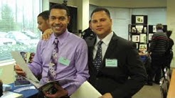ECPI Newport News Criminal Justice Career Fair 2010
