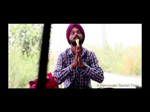 "Meri Bebe Sharry Mann Full Video Song | A Parminder Santali Film | ""Punjabi Songs 2017"""