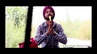 "Meri Bebe Sharry Mann Full Video Song | A Parminder Santali Film | ""Punjabi Songs 2017"""