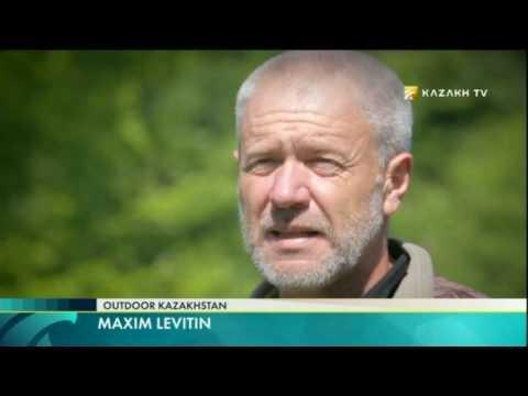 Outdoor Kazakhstan №13 (30.06.2017) - Kazakh TV