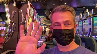 Time for some slots from Morongo Casino!
