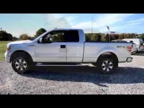 2013 ford f 150 stx 5 0l extended cab youtube. Black Bedroom Furniture Sets. Home Design Ideas