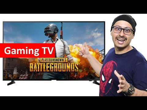 Before You Buy A TV For Gaming | Gaming TV - All What You Need