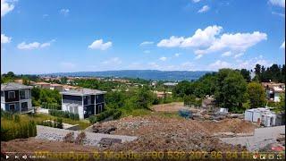 Amazing Villa Project in Sapanca مشروع فيلا رائع في صبنجة