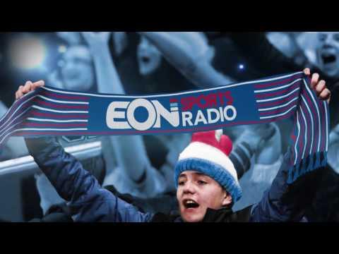 EON Sports Radio 15sec