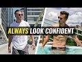 "5 Confidence ""HACKS"" Every Man NEEDS to Know"