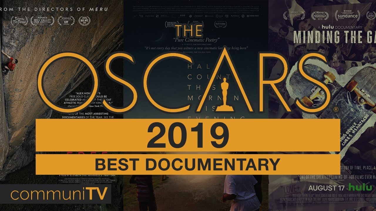 Best Documentary Nominations | Oscars 2019