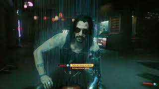 Cyberpunk 2077  ПОДБОРКА ДИАЛОГОВ ( Ч 1)