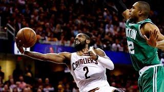 Kyrie Irving makes Celtics legit championship contenders