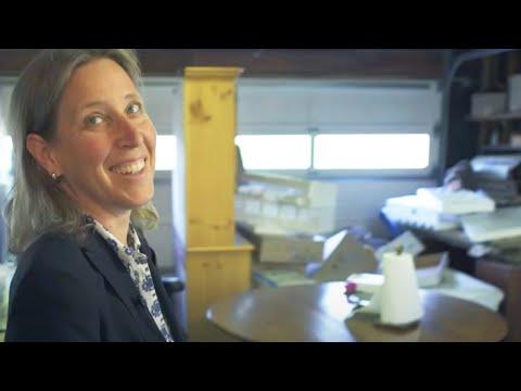 Explore Google's original garage with Street View