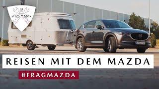 #FragMazda Folge 30 – Reisen mit dem Mazda